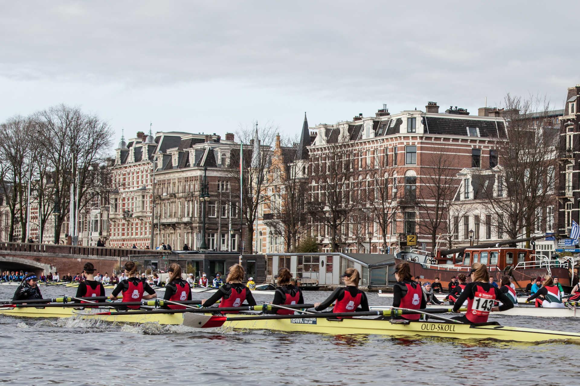 trainen_op_de_Amstel